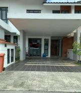 For rent : fully furnished house in putrajaya