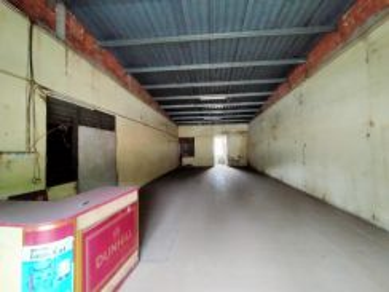 Taman Mahsuri 2 Units Single Storey Shop Lot Land Area 3035