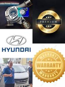 Hyundai Starex Turbo Provide Install Service