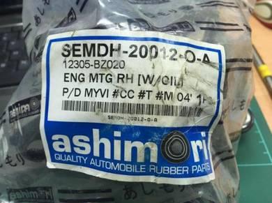 ASHIMORI Engine Mouting (RH) Perodua MYVI