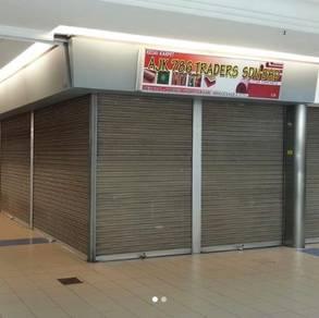 Shop Lot for Rent