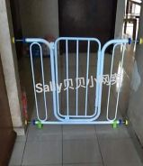 Baby safety gate / baby pagar