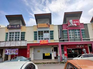 Jasin Bestari Ground Floor For Rent