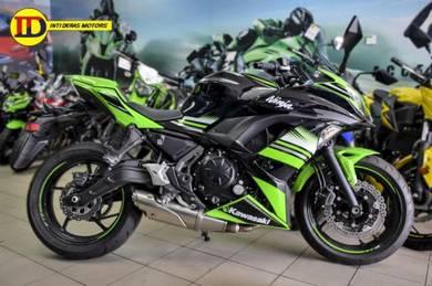 Kawasaki ninja 650 abs se ninja 650 se abs