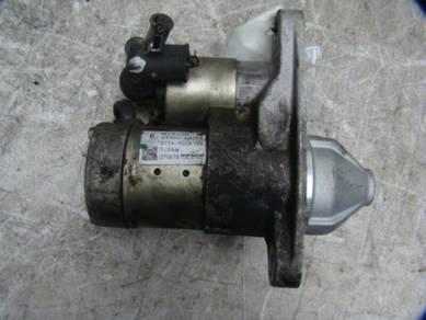 Jdm Parts Engine Starter Nissan Latio livina MR18