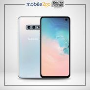 Samsung Galaxy S10e [ 6GB + 128GB] MY Set