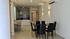 Lido Four Seasons Residence Condominium For Rent - Kepayan Area