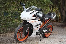 RC250 ABS interest rendah~!