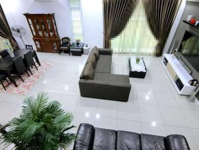 Low Price!! Nusa Idaman 22X75+20Ft Land 2storey Superlink Bukit Indah