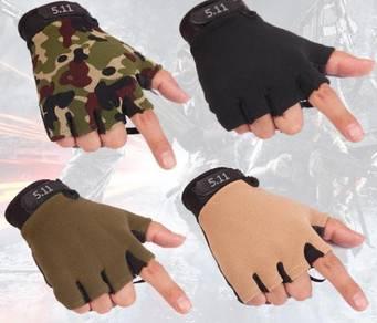 Gym Glove Fitness Anti Slip Motorcycle Glove