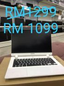 Promosi Merdeka New Laptop Avita di Amys computer