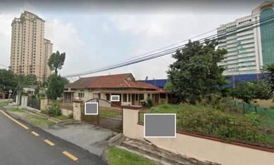 1 Storey Semi D house, Jalan Ipoh Batu 3 1/2, near komplex Mutiara