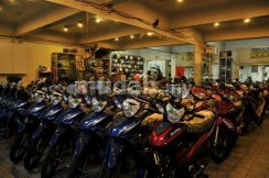 Stock keeper | bike wash