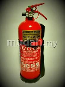 Fire Extinguisher for Vehicles - Pemadam API 2kg