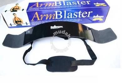 Professional Gym Fitness Bicep Arm Blaster- New
