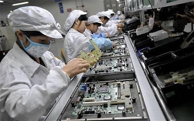 Operator kilang elektronik 2018