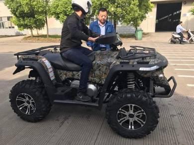 ATV Motor Linhai 550cc new. 2018