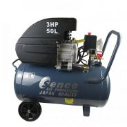 SENCO 3HP 50L Direct Coupled Air Compressor