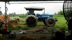 Tractor 7066