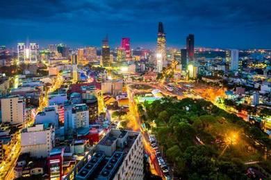 4D3N Ho Chi Minh | AMI Travel