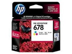 Ink kosong HP678 cash back