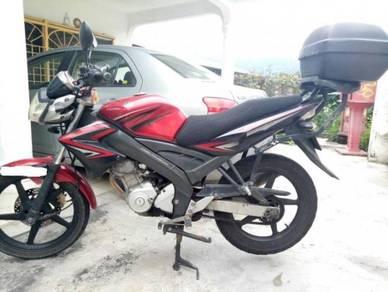 Yamaha FZ150 Year 2012 for Sales