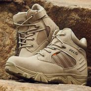 Delta Force Boots Hiking