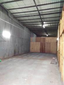 Warehouse Factory Workshop Storeroom at Menggatal (Flexible)
