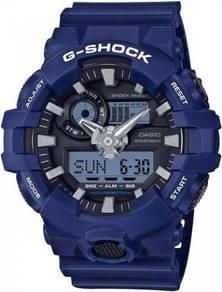 Watch- Casio G SHOCK GA700-2A -ORIGINAL