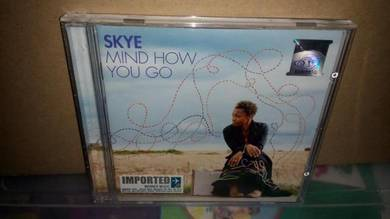 CD Skye - Mind How You Go