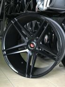 NEW SPORT RIM 19inch VOSSEN PRECISION 5x120 BMW