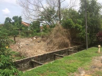 RESIDENTIAL LAND at Senadin ,miri