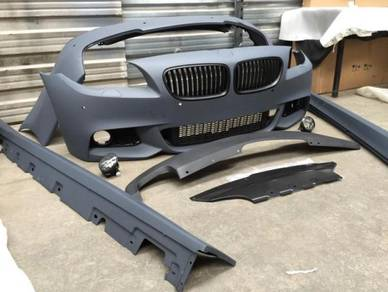 BMW F10 5SERIES M Sport Bodykit