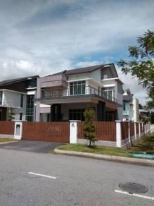 Taman Cenderawasih Bungalow House
