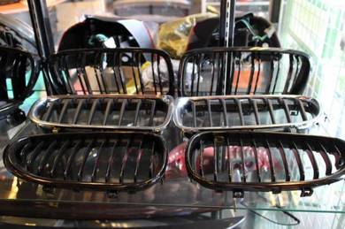 BMW F30 F10 F32 E60 Front Performance Grille