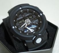 Casio G SHOCK URBAN SPORT GA-500-1A - ORIGINAL