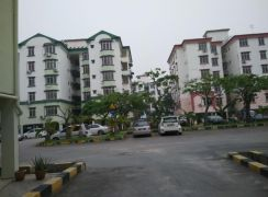 FREE HOLD Goodyear Court 10 2r1b 639sf Good Condition Selangor USJ