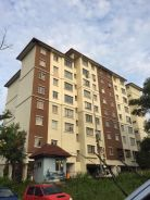 Suria Subang Apartment Bt 3 Shah Alam/Subang Hi-Tec