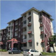 Apartment perdana resort - port dickson, n.sembilan (dc10047890)