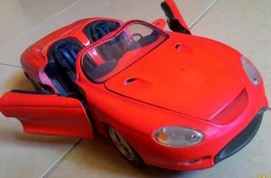 Dy Maisto Mustang Mach III 1/18 Scale Model