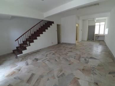Booking RM1,000    2 Storey Terrace House    Seri Kembangan Balakong