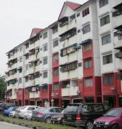 Gugusan Tanjung Apartment, Section 6, Kota Damansara, Tingkat 3