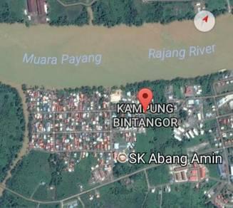 Kpg Bintangor, Ajibah Abol, Tanah Lot Banglo, Cash Buyer only