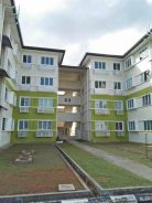 NEW Apartment for RENT at Muara Tabuan