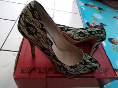 High heel for sale.
