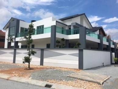 Double Storey [Last 20units] Affordable Houses nr Nilai, Nilai Impian