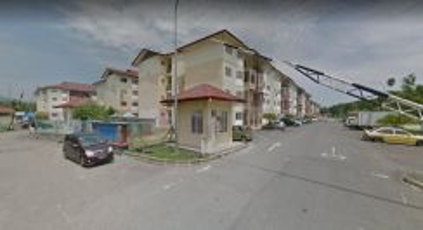 Vista Seri Melalin Apartment For Sales