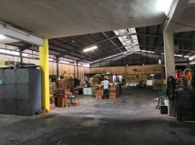Cheras Taman Midah Factory Large Land Area Great Location Easy Access