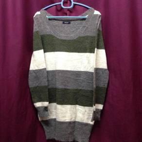 Knitwear murah