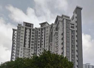 TM Residency (Tunas Residensi) Penthouse Sungai Ara